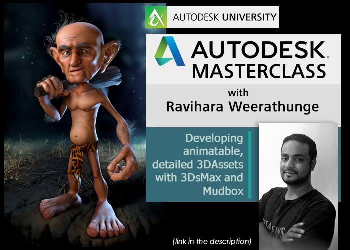 Ravihara masterclass